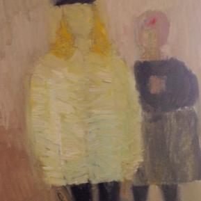 Oil on canvas, 7000 kr