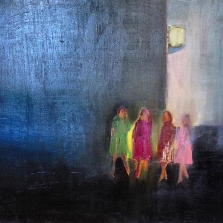 Oil on canvas, 13000 kr